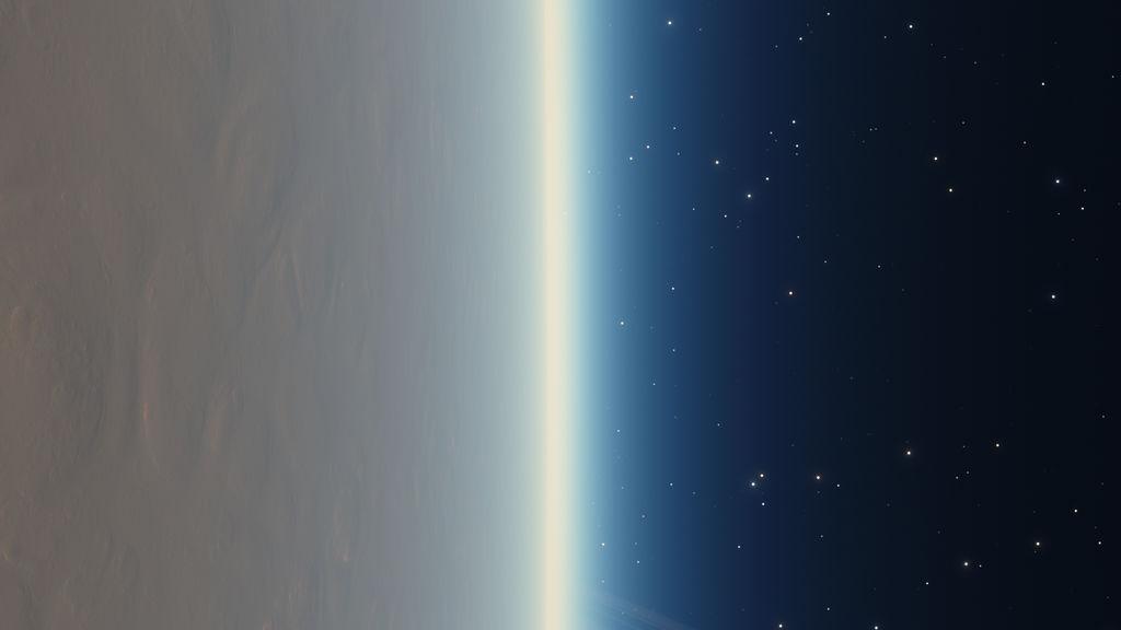 Space Engine #17 by R1EMaNN