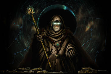 Path of Exile - Shaper by R1EMaNN