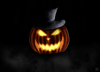 Happy Halloween by R1EMaNN
