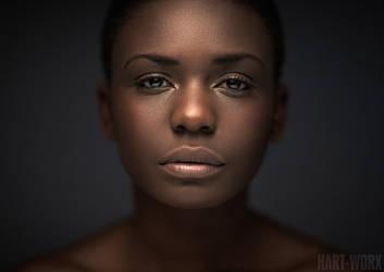 Monique by Hart-Worx