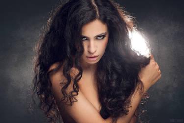 Yasmin by Hart-Worx