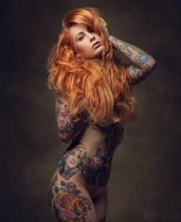 Katy by Hart-Worx