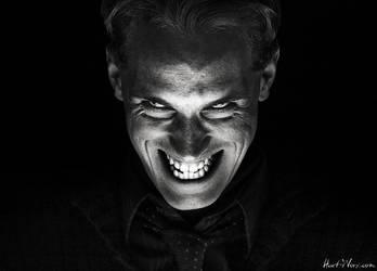 -- Joker -- by Hart-Worx