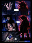 The Kyrian Chronicles - Dragon Alliance page 2 by kalliasx