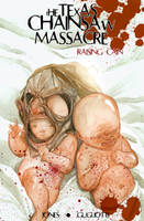 texas chainsaw massacre cover by CGugliotti