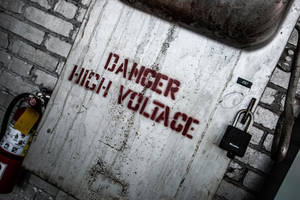 High Voltage by rockchili