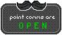 Point Comm - OPEN by PrinceProcrastinate