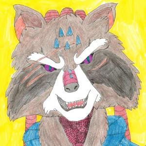 OniVrask's Profile Picture