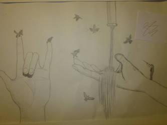 Handscape by jjuliuz