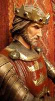 King Arthur appreciation post by MorgainePendragon