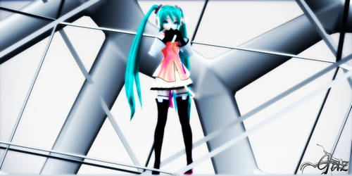 MMD - HD Background [Insecurity] by AnonimateSpectre