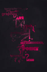 Typography by fabiandelange