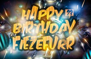 happy birthday furr by fabiandelange