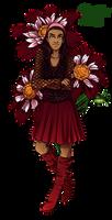 DW Flowers: Martha by Miss-Alex-Aphey