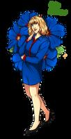 DW Flowers: Liz by Miss-Alex-Aphey