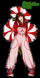 DW Flowers: Sarah by Miss-Alex-Aphey
