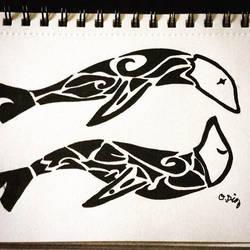 Tribal Seals by livdiaz8