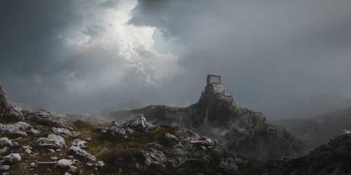 Highland by Morxx