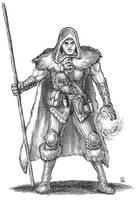 Druid Sorcerer by Domigorgon