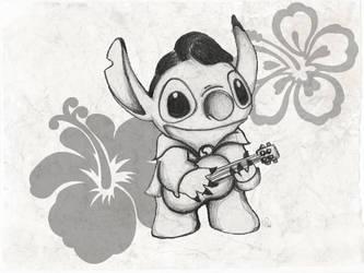 Stitch by ela-jackson