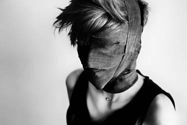 Blinded IV by LaurentGiguere