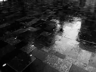 Flooded by LaurentGiguere