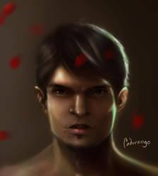 Anonimo de las Rosas by fadurango