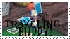 Traveling Buddy by ImNotSuperChicken