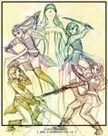 KPLR - Defenders of Justice by Meibatsu