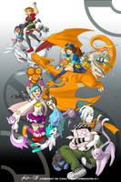 Pokemon Spectrum by Meibatsu
