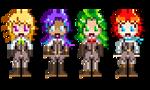 KPLR in pixels by Meibatsu