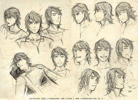 Heimdl expressions by Meibatsu