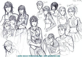 Gender Bends yea by Meibatsu
