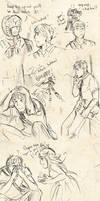 NPC Appreciation: Wil by Meibatsu