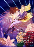 Love is a Weapon by Meibatsu