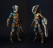 Loa predator by TamonteN