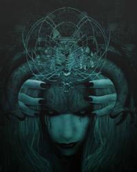 Inner Demon by Samsiara
