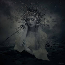 Chaos Inside my head by Samsiara