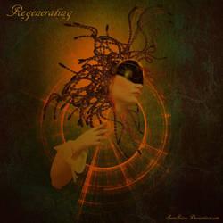 Regenerating by Samsiara