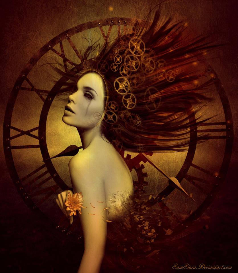 Timeless by Samsiara