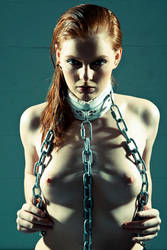 Chain Me by shauntiamodel