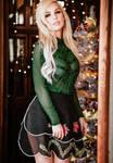 Christmas Season! by shauntiamodel