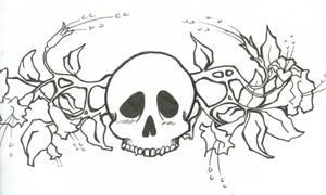 tattoo by monkeyfat