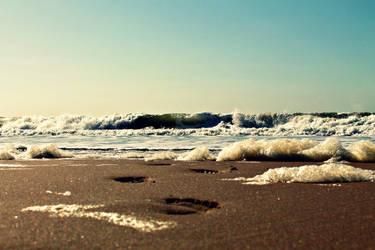 North sea by Kikushka15
