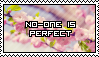 There's no such thing as perfection by AlexHaruko