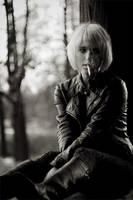 Black Wood 6 by IceAmi