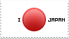 I love Japan by hitaropl