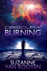 Obscura Burning by LadyXaniver