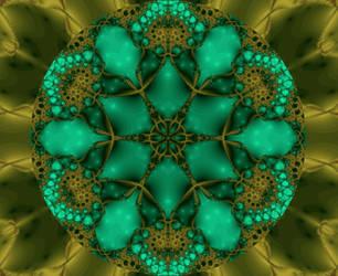 Emerald by maya49m