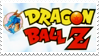DBZ Stamp by MajinPat